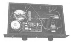 Ламповое и транзисторное звучание