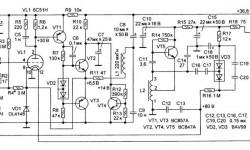 Ламповый микрофон из МК-319