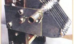 Самодельный КПЕ с воздушным диэлектриком