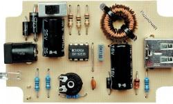 Зарядное устройство для MP3-плееры и iPod