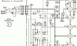 Активные колонки магнитолы SONY-CFS-B7SMK2 для ПК