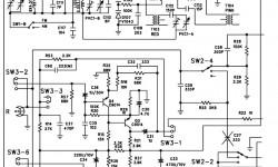 Активная акустическая система для компьютера из магнитолы Hyndai H-1205
