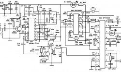 Стереофонический приемник на двухсистемном стереодекодере