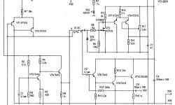 Генераторный пробник для предварительной проверки частоты настройки колебательных контуров
