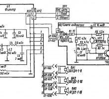 Модернизация акустической системы Radiotehnika S-50B