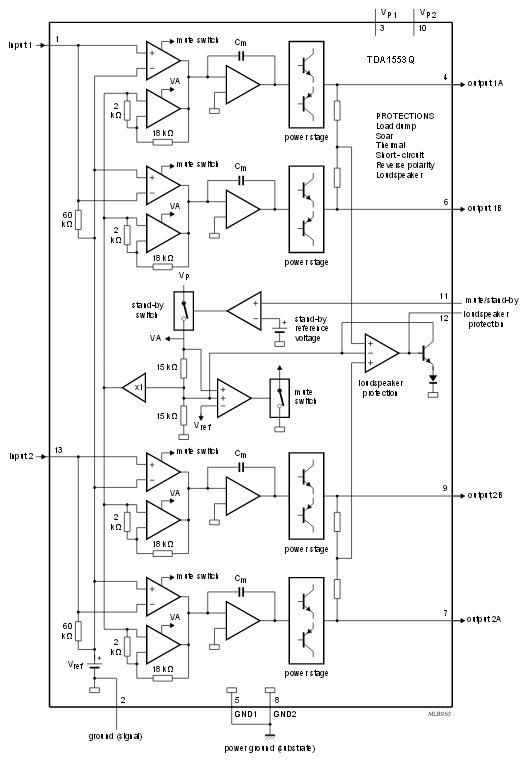 Радиоприемники на микросхемах