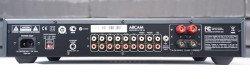 Интегрированный усилитель Arcam FMJ A19