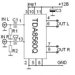 TDA8560