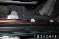 Подключение электропроводки сабвуфера в машине