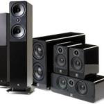 Q Acoustics 2050i двухполосные колонки