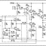 Повышение линейности транзисторного усилителя SRPP