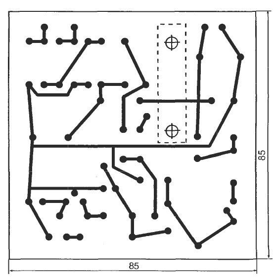 и транзисторах КТ940А