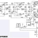 Бестрансформаторный ламповый усилитель на 6п14п