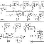 Активный фильтр для трехканальной АС
