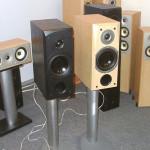 Перестройка акустических систем SVEN HP-760B