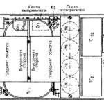 Усилитель звука на tda7294 100вт схема