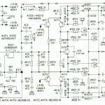 МКУС в УМЗЧ с биополярными и полевыми транзисторами