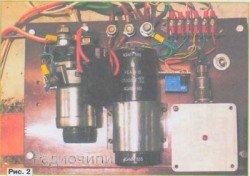 Сборка и монтаж контроллера аккумуляторной батареи