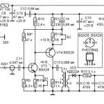 Радиоприемник КВ с Q — умножителем
