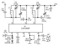 kv-radio-priemnik-cxa1600p-mikroshema