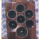 Акустические колонки из головок 10ГИ-1