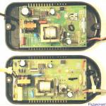 Ремонт зарядного устройства Сонар УЗ 205