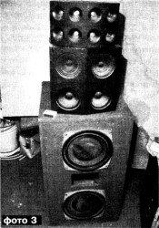 двухполосная акустическая система