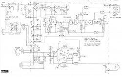 терморегулятор для инкубатора своими руками схема