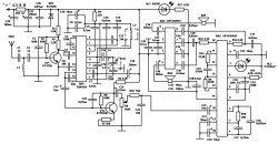 фм приемник на микросхеме TDA7021