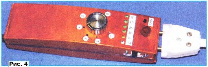 Таймер для электроприборов своими руками 167