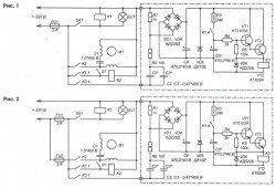 электронный таймер включения вентилятора