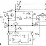 Светодиодный светильник с регулируемой яркостью