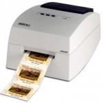 Видеообзор — принтер для печати этикеток