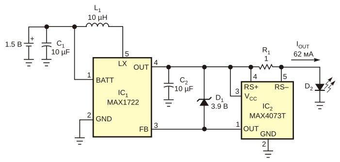 shema-pitanie-svetodioda-ot-1-5-volt