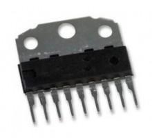 TDA1015 предварительный усилитель