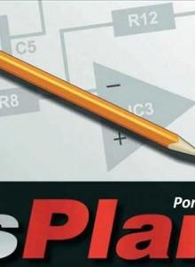 sPlan 7 Portable (Rus) – программа для черчения схем
