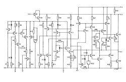 TDA1015 микросхема
