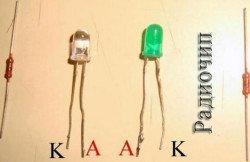 Светодиоды для саба