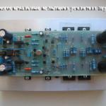 Многосигнальные испытания усилителя звука