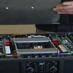 Усилитель звука park audio
