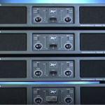 Усилитель звука PARK AUDIO серии GS