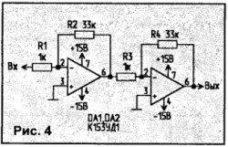 mikroshema-k153ud1