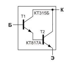 sostavnoj-tranzistor
