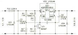 shema-stabilizatora-napryazheniya-na-mikrosheme-adp3301
