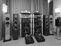 High-End акустическая аппаратура