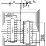 Устройство для восстановления Fuse байтов в ATtiny2313