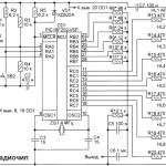 Ревербератор на микроконтроллере