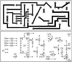 razvodka-dorozhek-na-pechatnoj-plate-avtovyklyuchatelya-vytyazhnogo-ventilyatora