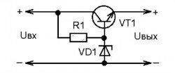 zamena-stabilizatora-78l05-tranzistorom