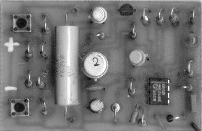 генераторы напряжение частота